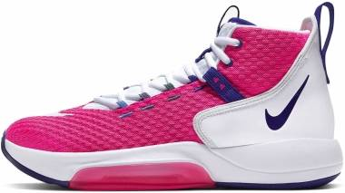 Nike Zoom Rize - Vivid Pink/Regency Purple (CV1938600)