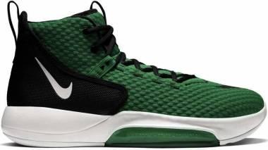 Nike Zoom Rize - Gorge Green/White-black