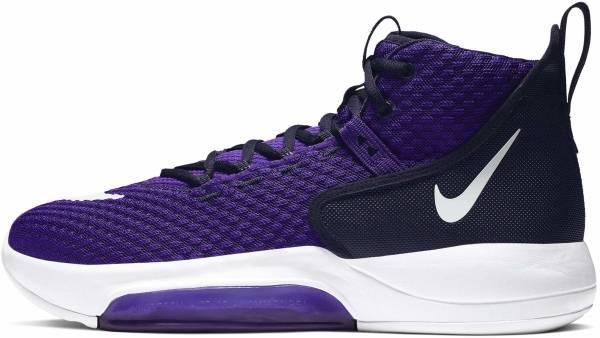 Nike Zoom Rize - Purple