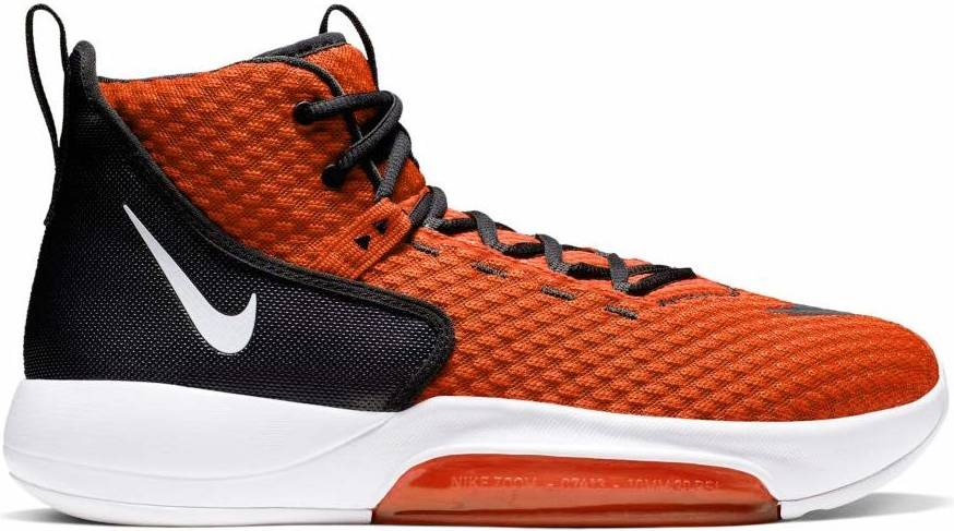 Save 48% on Orange Basketball Shoes (27