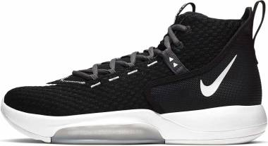 Nike Zoom Rize - Black/White/Wolf Grey