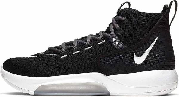 Nike Zoom Rize - Black