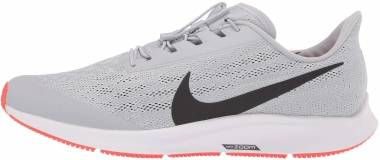Nike Air Zoom Pegasus 36 FlyEase - Grey (BV0612003)