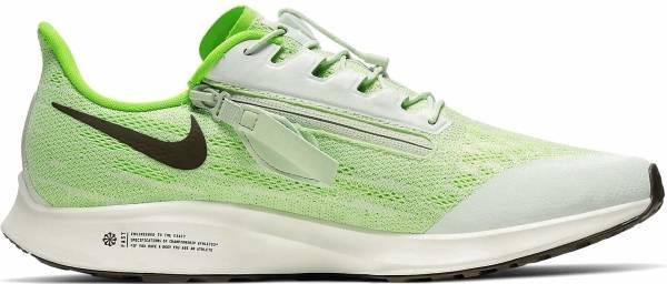 Nike Air Zoom Pegasus 36 FlyEase - Green (BV0612002)