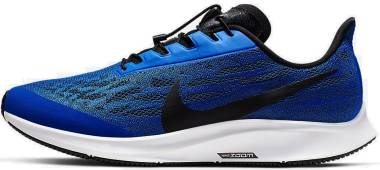 Nike Air Zoom Pegasus 36 FlyEase - Blue