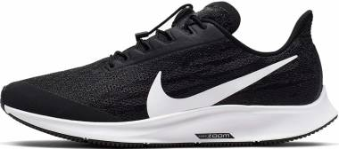 Nike Air Zoom Pegasus 36 FlyEase - Black (BV0615001)