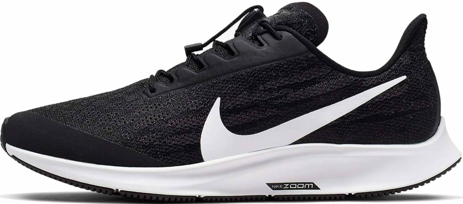Absoluto mundo James Dyson  Nike Air Zoom Pegasus 36 FlyEase - Deals, Facts, Reviews (2021) | RunRepeat