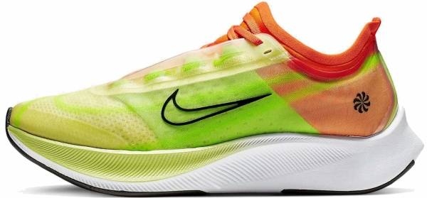 Nike Zoom Fly 3 Rise - Multi (CQ4483300)