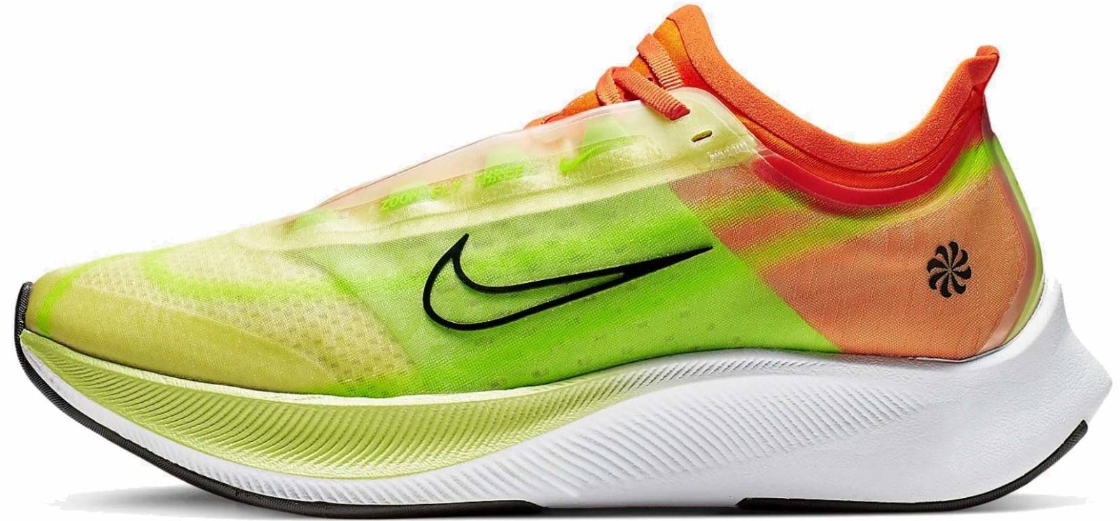 zoom fly 3 review