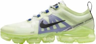 Nike Air VaporMax 2019 - Green (AR6631702)