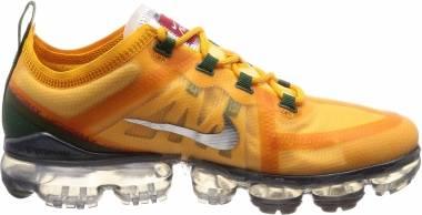Nike Air VaporMax 2019 - Yellow (AR6631700)