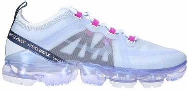Nike Air VaporMax 2019 - Purple (AR6632023)