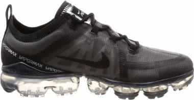 Nike Air VaporMax 2019 - Black