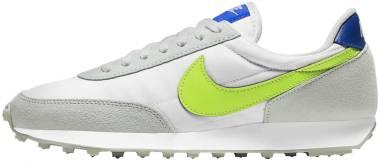 Nike Daybreak - White Light Silver Hyper Royal Electric Green (DJ2747100)