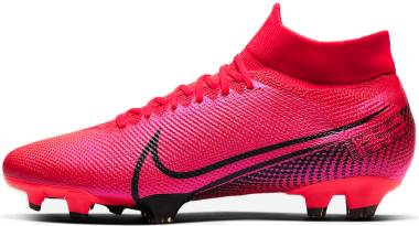 Nike Mercurial Superfly 7 - Laser Crimson/Black-laser Crimson (AT5382606)