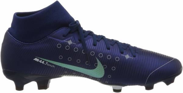 Nike Mercurial Superfly 7 - Blue (BQ5427401)