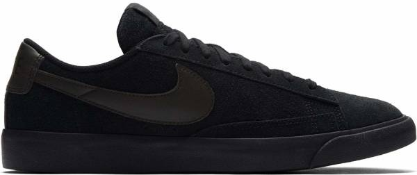 Nike Blazer Low LE - Black