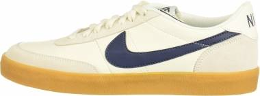 Nike Killshot 2 - Sail/Midnight Navy-gum Yellow (432997107)