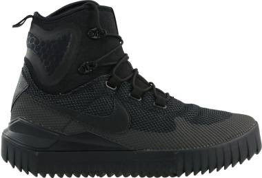 Nike Air Wild Mid - Black (916819001)