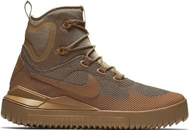 Nike Air Wild Mid - Golden Beige/Ale Brown (916819200)