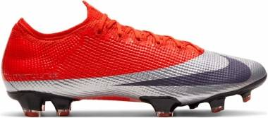 Nike Mercurial Vapor 13 Elite Firm Ground - Orange (AQ4176851)
