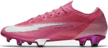 Nike Mercurial Vapor 13 Elite Firm Ground - Pink (DB5603611)