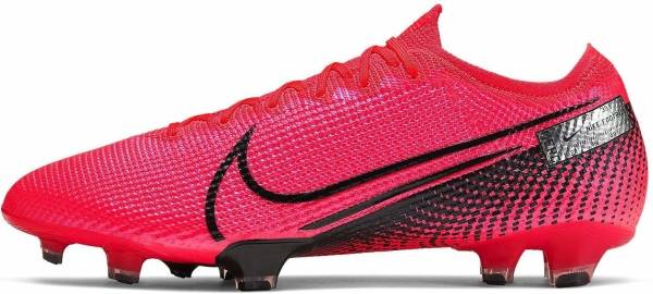 Nike Mercurial Vapor 13 Elite Firm Ground - Pink (AQ4176606)