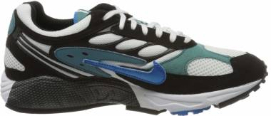 Nike Air Ghost Racer - Black Photo Blue Mineral Teal Black