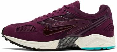 Nike Air Ghost Racer - Bordeaux/Bordeaux-sail-hyper Jade (AT5410600)