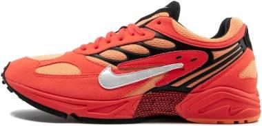 Nike Air Ghost Racer - Orange (CT1515600)