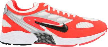 Nike Air Ghost Racer - Red
