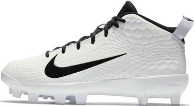 Nike Force Trout 5 Pro MCS - White/Black (AH3376101)