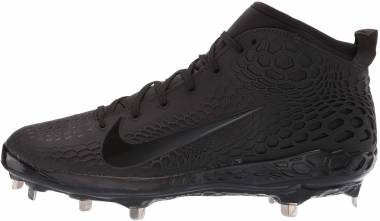 Nike Force Zoom Trout 5 - Black / Thunder Grey (AH3373002)