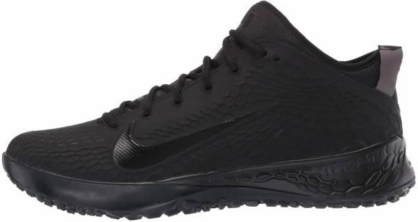 Nike Force Zoom Trout 5 Turf - Black