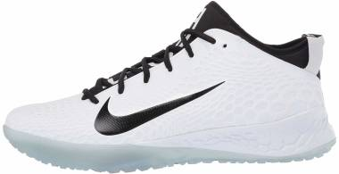 Nike Force Zoom Trout 5 Turf - White (AH3374110)