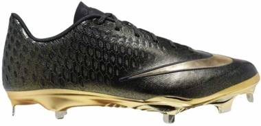 Nike Lunar Vapor Ultrafly Elite 2 - Black/Metallic Gold (AO7946013)