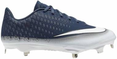 Nike Lunar Vapor Ultrafly Elite 2 - College Navy/White-blackened Blue (AO7946402)