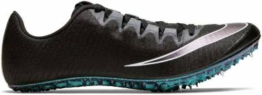 Nike Zoom Superfly Elite - Black Indigo Fog White (835996002)