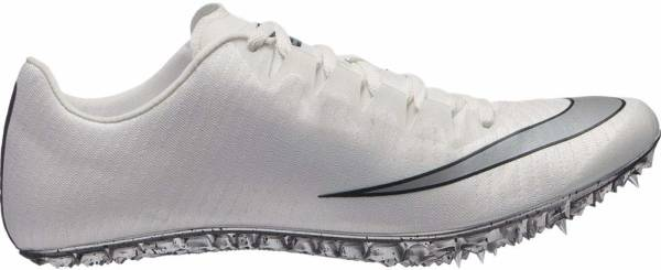 Nike Zoom Superfly Elite - Mehrfarbig Phantom Mtlc Pewter Oil Grey 001