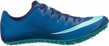 Nike Zoom Superfly Elite - Blue Force/Hyper Jade-summit White
