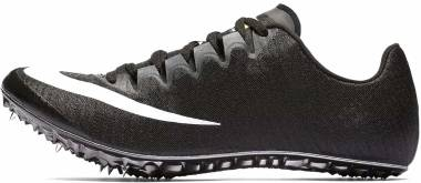 Nike Zoom Superfly Elite - Black (835996017)