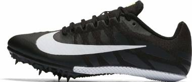 Nike Zoom Rival S 9 - Black/White (907565017)