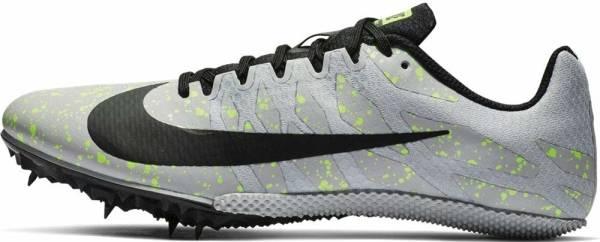 Under Armour Speedform velociti Citron Vert Noir Chaussures Running Baskets