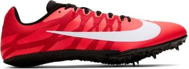 Nike Zoom Rival S 9 - Red (907564604)