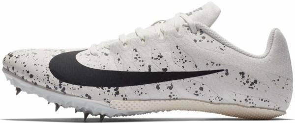 Nike Zoom Rival S 9 - White