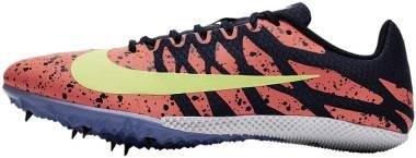 Nike Zoom Rival S 9 - Orange (907564801)
