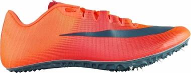 Nike Zoom JA Fly 3 - Orange