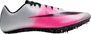 Nike Zoom JA Fly 3 - Gray (865633003)