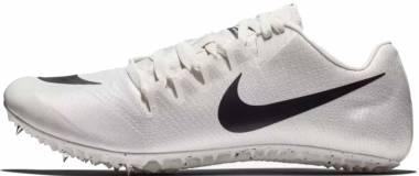Nike Zoom JA Fly 3 - White (865633001)