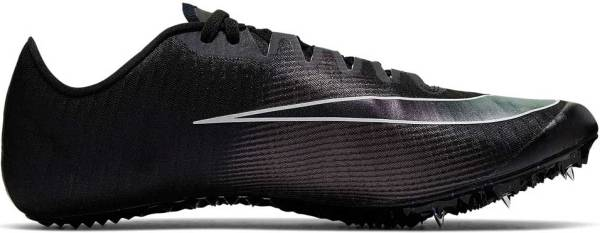 Nike Zoom JA Fly 3 - Black (865633002)